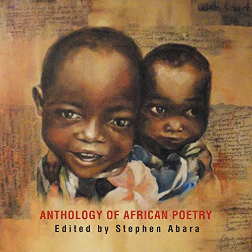 9781453542835: ANTHOLOGY OF AFRICAN POETRY