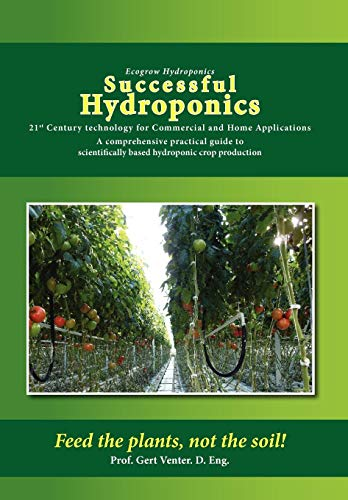 9781453543054: Successful Hydroponics