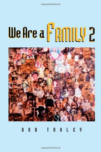9781453544877: We Are a Family Part 2