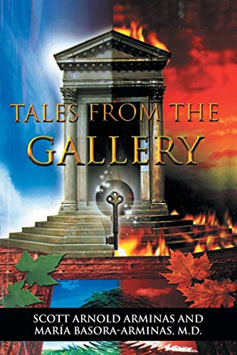 9781453546963: Tales from the Gallery