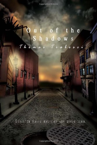 Out of the Shadows: Thomas Trabosci