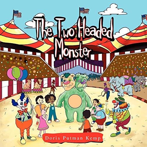 9781453553503: Two-Headed Monster