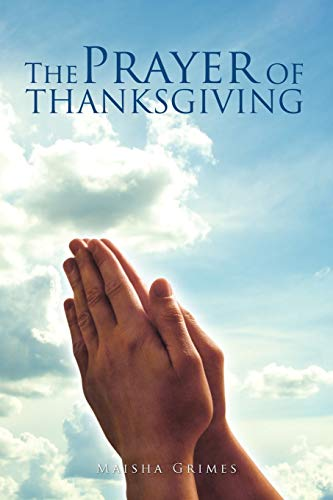 9781453554418: The Prayer Of Thanksgiving