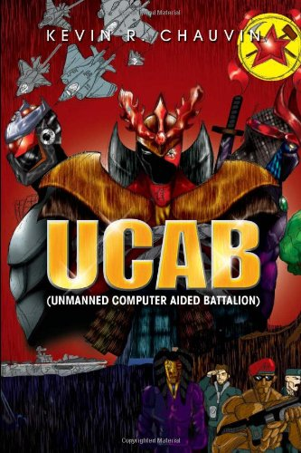 9781453555712: Ucab (Unmanned Computer Aided Battalion)
