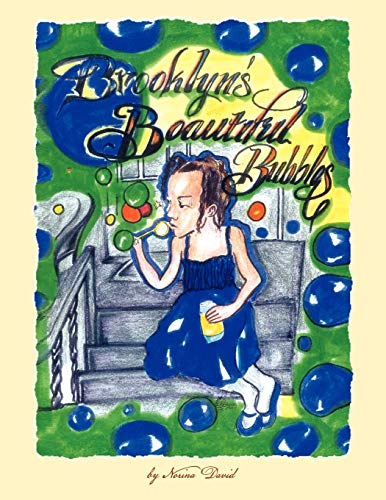 Brooklyns Beautiful Bubbles: Norina David