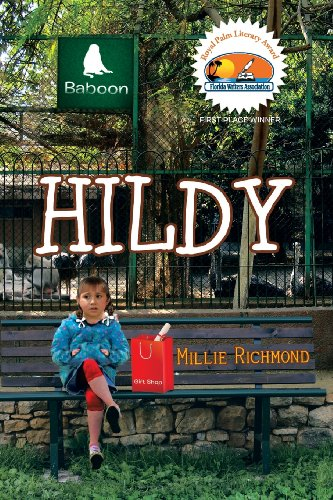 9781453561034: Hildy