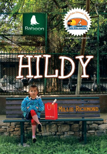 9781453561041: Hildy