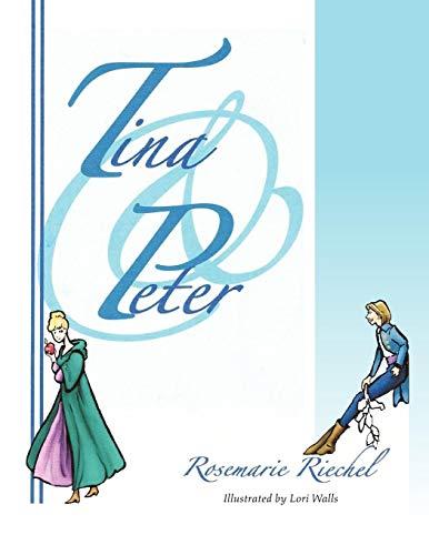 9781453561973: Tina & Peter