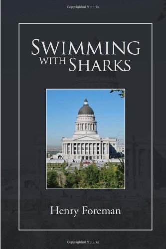Swimming with Sharks: Henry Foreman