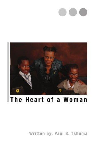 The Heart of a Woman: Paul Tshuma