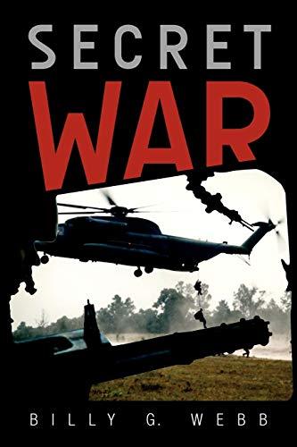 9781453564844: Secret War