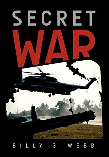 9781453564851: Secret War