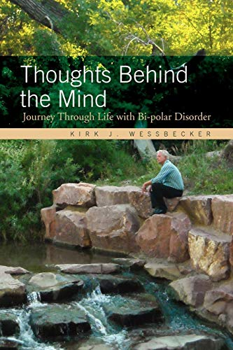9781453564875: Thoughts Behind the Mind