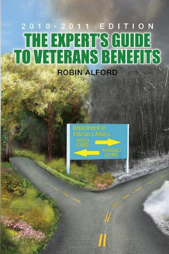9781453565001: The Expert's Guide to Veterans Benefit