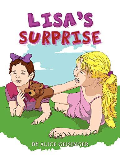 9781453565216: Lisa's Surprise