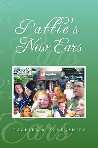 Patties New Ears: Rachiel Blankenshipp