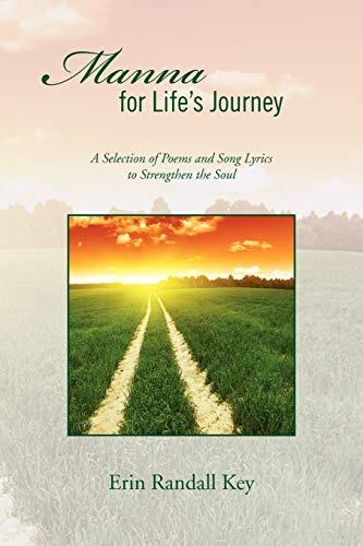 Manna for Lifes Journey: Erin Randall Key