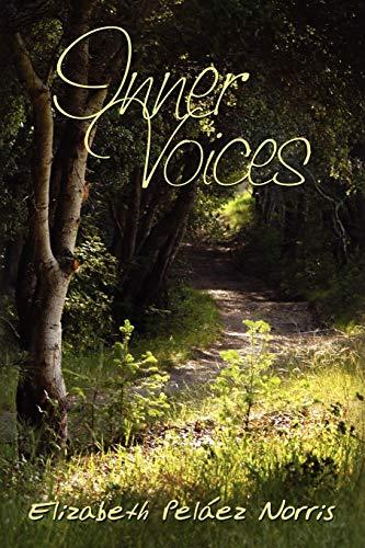 INNER VOICES: Elizabeth Peláez Norris