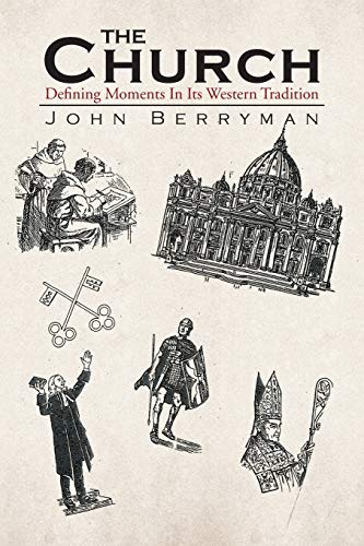The Church (9781453574638) by John Berryman