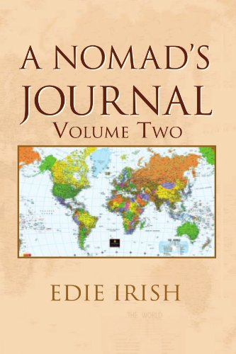 9781453576915: A Nomad's Journal: Volume 2
