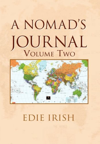9781453576922: A Nomad's Journal