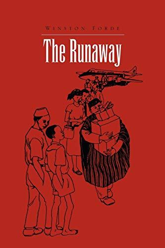 9781453579268: The Runaway