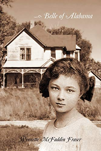 Belle of Alabama: Wynnette McFaddin Fraser
