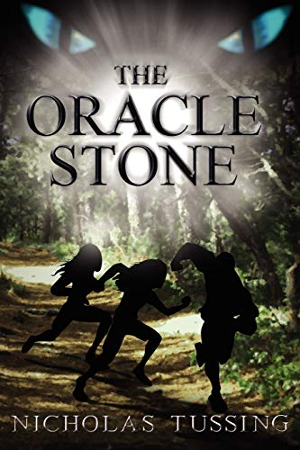 The Oracle Stone: Nicholas Tussing