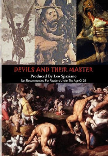 Devils and Their Master: Leo Spaziano