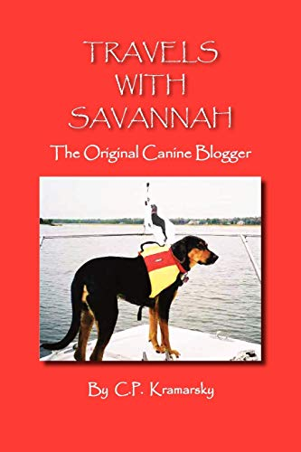 Travels with Savannah: Cp Kramarsky
