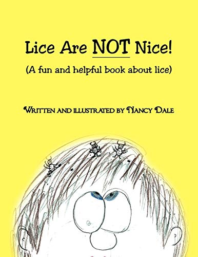 9781453587171: Lice Are Not Nice