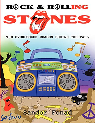 Rock and Rolling Stones (Paperback): Sandor Fonad