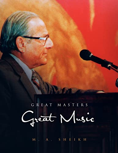 9781453590393: Great Masters Great Music