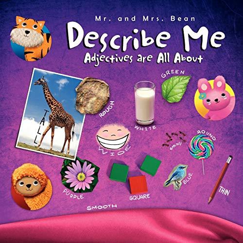 9781453591024: Describe Me