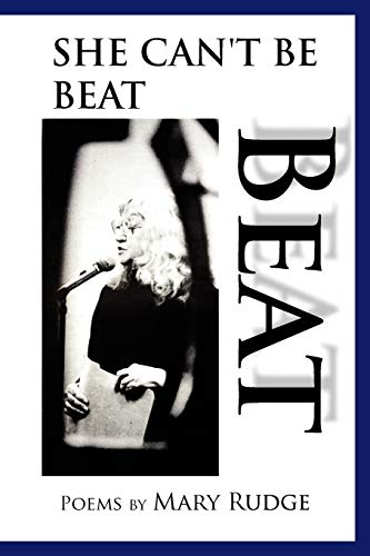 Beat She Can't be Beat: Mary Rudge