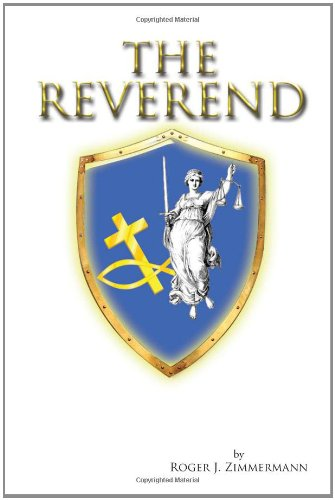 9781453596388: The Reverend