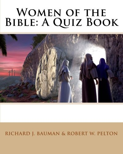 9781453602058: Women of the Bible: A Quiz Book