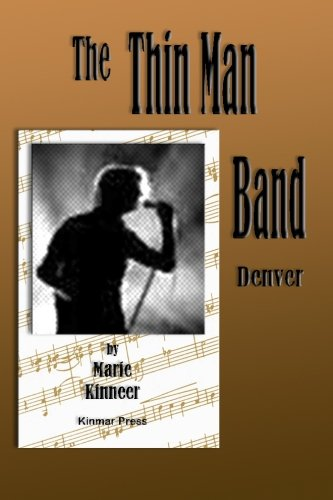 9781453609026: The Thinman Band: Denver
