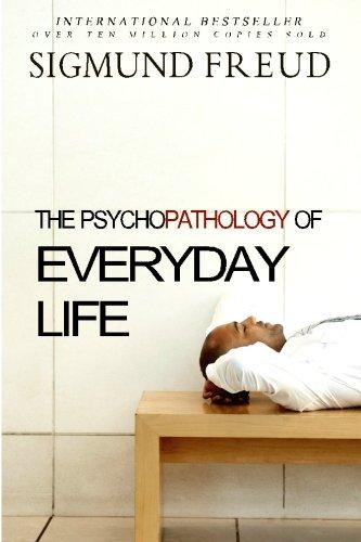 9781453609897: The Psychopathology of Everyday Life