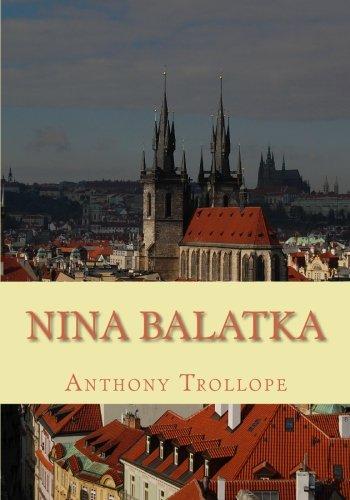 9781453610206: Nina Balatka