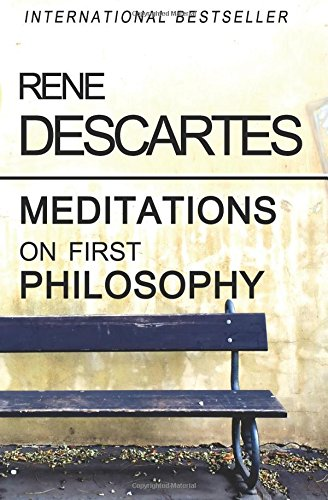 9781453611920: Meditations on First Philosophy