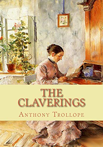 9781453612729: The Claverings