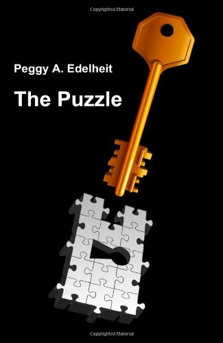 9781453613689: The Puzzle: Samantha Jamison Mystery