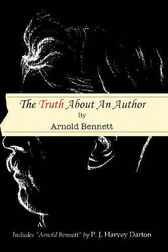 9781453615317: The Truth About An Author
