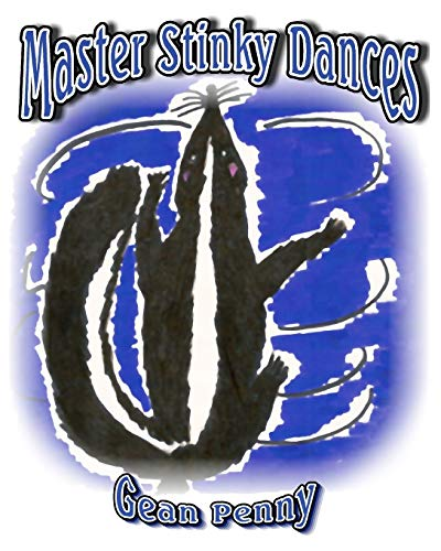 9781453616000: Master Stinky Dances