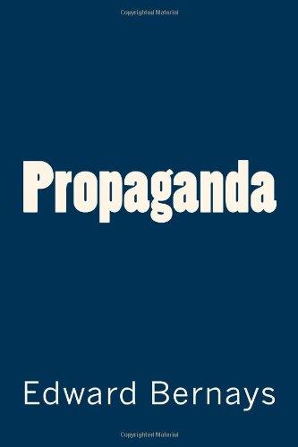 9781453617588: Propaganda