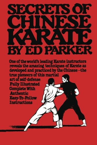9781453618769: Secrets of Chinese Karate