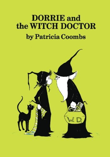 Dorrie and the Witch Doctor: Coombs, Patricia
