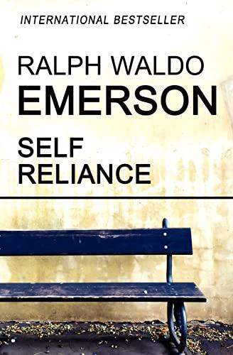 9781453621738: Self Reliance