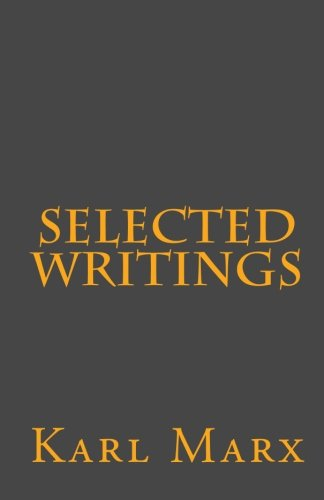 9781453622353: Selected Writings